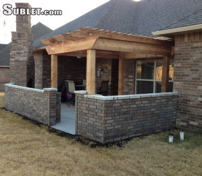 Image 7 unfurnished 4 bedroom House for rent in Edmond, Oklahoma City
