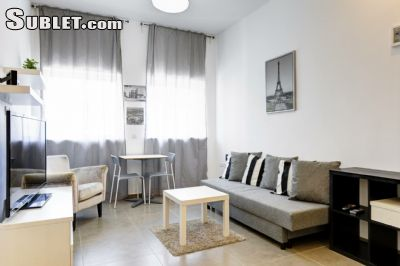 Image 7 furnished 1 bedroom Apartment for rent in Tel Aviv-Yafo, Tel Aviv