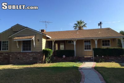 Image 1 furnished 5 bedroom House for rent in Valley Village, San Fernando Valley