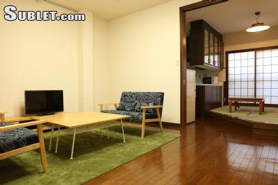 Image 2 Furnished room to rent in Osaka, Osaka 5 bedroom House
