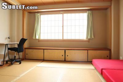 Image 4 Furnished room to rent in Osaka, Osaka 5 bedroom House
