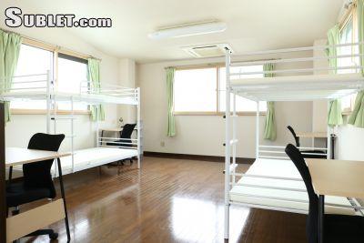 Image 5 Furnished room to rent in Osaka, Osaka 5 bedroom House