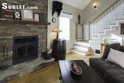 Image 4 furnished 3 bedroom House for rent in Dawson County, Northeast Mountains