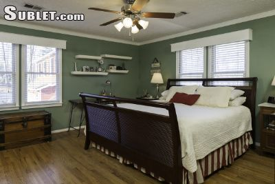 Image 5 furnished 3 bedroom House for rent in Dawson County, Northeast Mountains