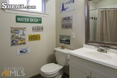 Image 3 furnished 1 bedroom Apartment for rent in Dawson County, Northeast Mountains