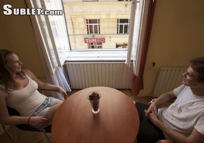 Image 5 Furnished room to rent in District 5, Budapest 4 bedroom Dorm Style