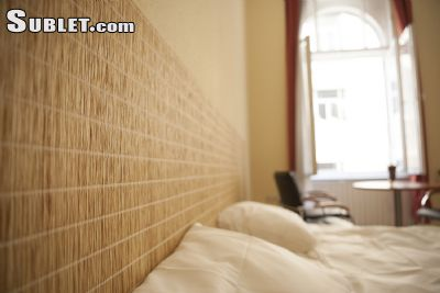 Image 6 Furnished room to rent in District 5, Budapest 4 bedroom Dorm Style