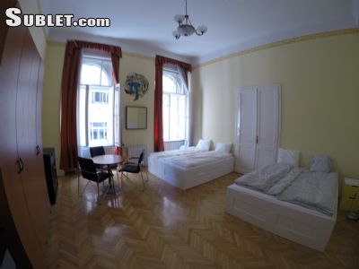 Image 9 Furnished room to rent in District 5, Budapest 4 bedroom Dorm Style