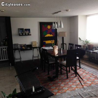 Image 3 furnished 4 bedroom Apartment for rent in Miguel Hidalgo, Mexico City