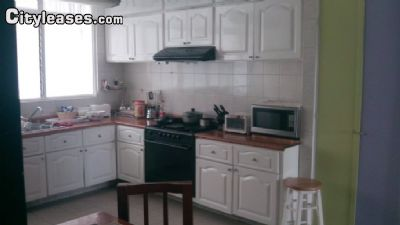 Image 9 furnished 4 bedroom Apartment for rent in Miguel Hidalgo, Mexico City