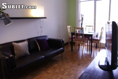 Image 5 Furnished room to rent in Esquerra Eixample, Eixample 2 bedroom Apartment