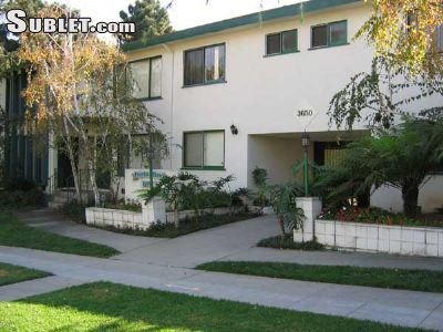 Image 1 unfurnished 1 bedroom Apartment for rent in Griffith Park - Los Feliz, Metro Los Angeles