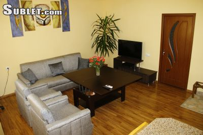 Image 1 furnished 3 bedroom Apartment for rent in Yerevan, Yerevan