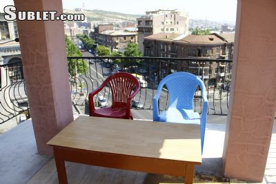 Image 9 furnished 3 bedroom Apartment for rent in Yerevan, Yerevan