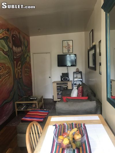 Image 1 Furnished room to rent in Bushwick, Brooklyn 2 bedroom Apartment