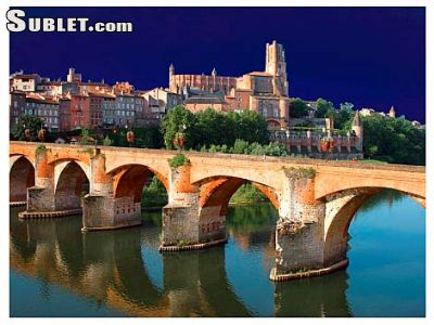 Image 7 furnished 1 bedroom Apartment for rent in Albi, Tarn