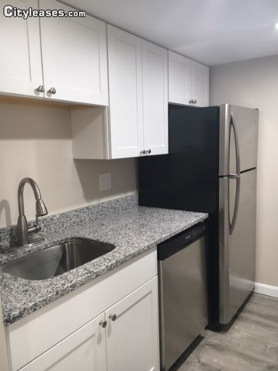 Image 2 either furnished or unfurnished 2 bedroom Apartment for rent in Johnston, Greater Providence