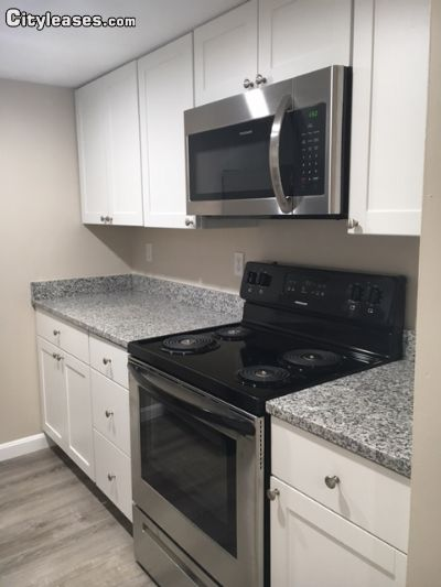Image 3 either furnished or unfurnished 2 bedroom Apartment for rent in Johnston, Greater Providence