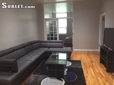 Image 1 either furnished or unfurnished 4 bedroom Apartment for rent in Murray Hill, Manhattan