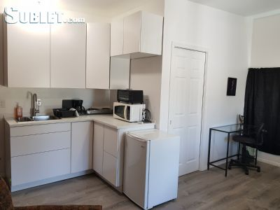 Image 6 furnished Studio bedroom Apartment for rent in Vallejo, Solano County