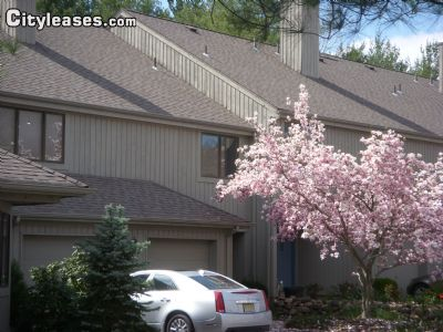 Image 1 unfurnished 1 bedroom Apartment for rent in Mahwah, Bergen County