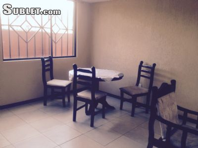 Image 2 furnished 3 bedroom House for rent in Quito, Pichincha