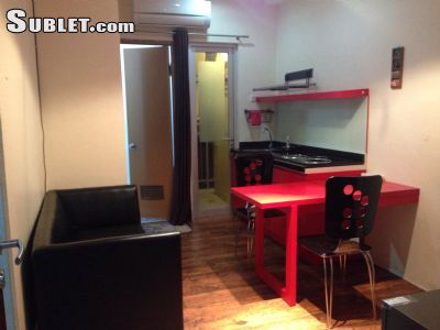 Image 6 furnished 2 bedroom Apartment for rent in Surabaya, East Java