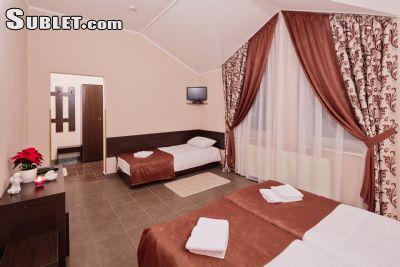 Image 2 furnished Studio bedroom Hotel or B&B for rent in Lviv, Lviv