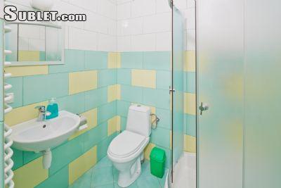 Image 3 furnished Studio bedroom Hotel or B&B for rent in Lviv, Lviv