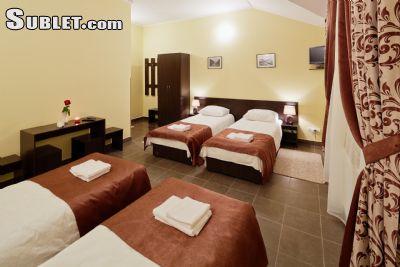 Image 4 furnished Studio bedroom Hotel or B&B for rent in Lviv, Lviv