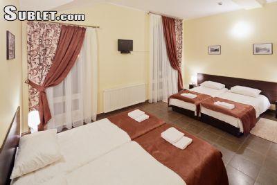 Image 5 furnished Studio bedroom Hotel or B&B for rent in Lviv, Lviv