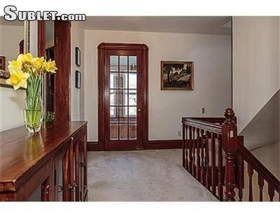 Image 2 unfurnished 4 bedroom Apartment for rent in Cambridge, Boston Area