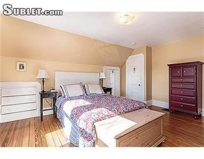 Image 3 unfurnished 4 bedroom Apartment for rent in Cambridge, Boston Area