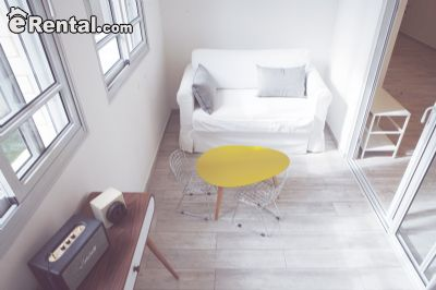 Image 7 furnished 3 bedroom Apartment for rent in Tel Aviv-Yafo, Tel Aviv