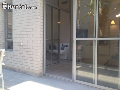 Image 8 furnished 3 bedroom Apartment for rent in Tel Aviv-Yafo, Tel Aviv