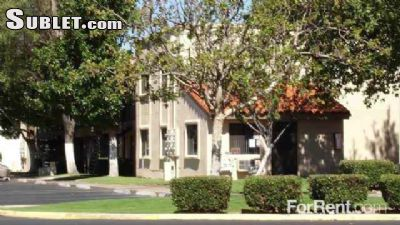 Image 2 unfurnished 1 bedroom Apartment for rent in Cochise (Sierra Vista), Old West Country