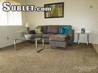 Image 4 unfurnished 1 bedroom Apartment for rent in Cochise (Sierra Vista), Old West Country