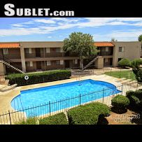 Image 8 unfurnished 1 bedroom Apartment for rent in Cochise (Sierra Vista), Old West Country