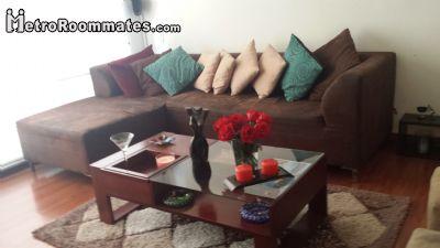Image 1 Room to rent in Fontibon, Bogota 3 bedroom Apartment