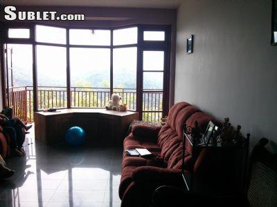 Image 1 furnished 2 bedroom House for rent in Kandy, Central Sri Lanka