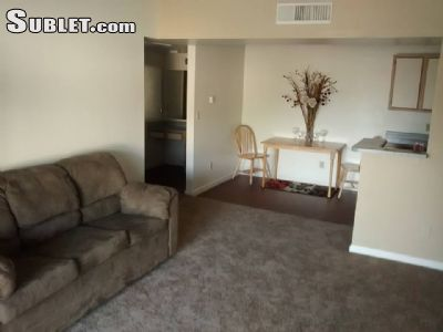 Image 5 unfurnished 2 bedroom Apartment for rent in Cochise (Sierra Vista), Old West Country