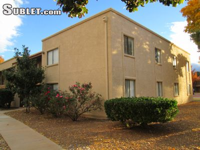 Image 9 unfurnished 2 bedroom Apartment for rent in Cochise (Sierra Vista), Old West Country