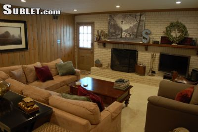 Image 3 Furnished room to rent in Alexandria, DC Metro 5 bedroom House