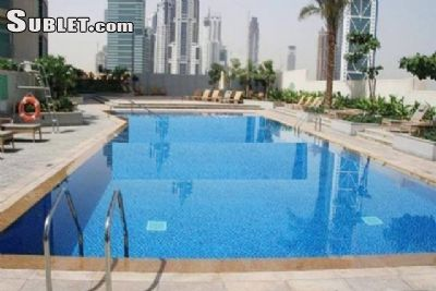 Image 9 furnished 1 bedroom Apartment for rent in Dubai, Dubai