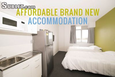 Short term rental accommodation auckland