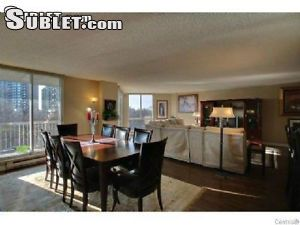 Image 2 either furnished or unfurnished 3 bedroom Apartment for rent in Other Greater Montreal, Montreal