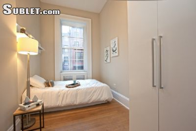 Image 2 furnished 1 bedroom Apartment for rent in Village-West, Manhattan