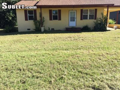 Image 1 unfurnished 3 bedroom House for rent in St Matthews, Calhoun County