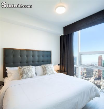 Image 2 either furnished or unfurnished 1 bedroom Apartment for rent in Downtown, Metro Los Angeles