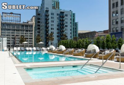 Image 4 either furnished or unfurnished 1 bedroom Apartment for rent in Downtown, Metro Los Angeles